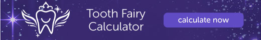 Tooth Fairy Calculator