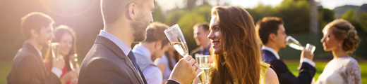 How to be a wedding guest on a budget